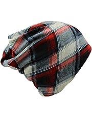 GQQ Sombreros de Invierno, Beanie Hat Casual para Mujeres Adultas Sombrero Bufanda Cómoda Niña 's Gorros de Otoño Moda Floral Gorra Cálida Gorras,Seo