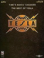 Tesla - Time's Makin' Changes (Play It Like It Is)