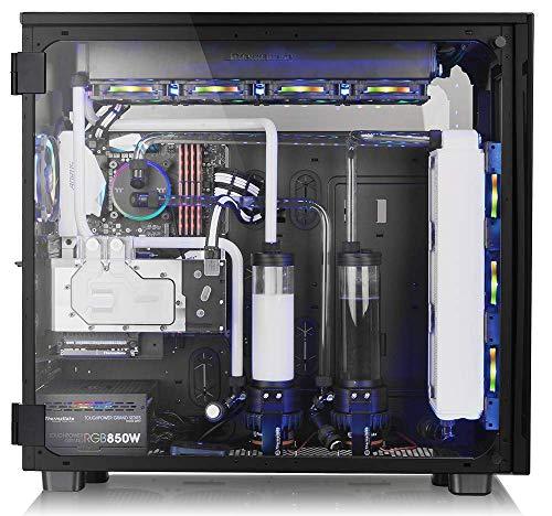 Build My PC, PC Builder, Thermaltake CA-1I9-00F1WN-00