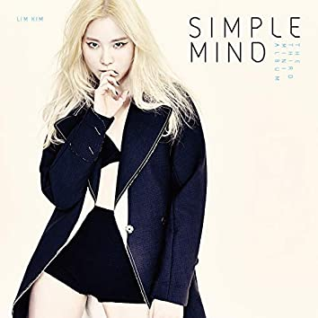 미니 3집 Simple Mind