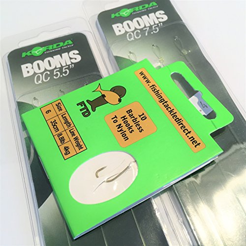 korda booms loop 75 inch