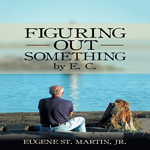 Figuring Out Something by E. C. audiobook cover art
