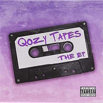 Qozy Tapes The Ep