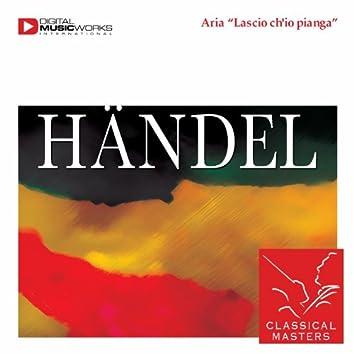 Handel: Rinaldo: 'Lascia Ch'io Pianga'