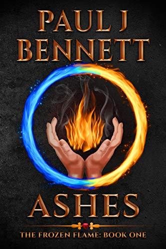 Ashes by Paul J Bennett ebook deal