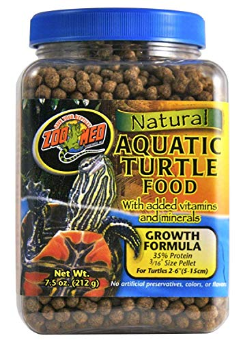 Turtle Natural Food