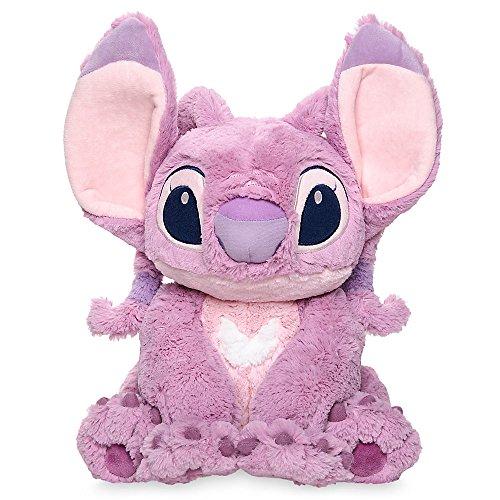 stitch peluche liverpool fabricante Disney