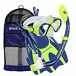 US Divers Youth Buzz Kit