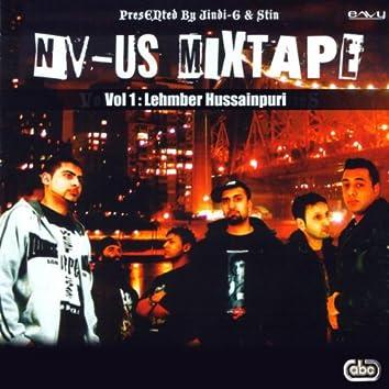 NV-US Mixtape Vol 1