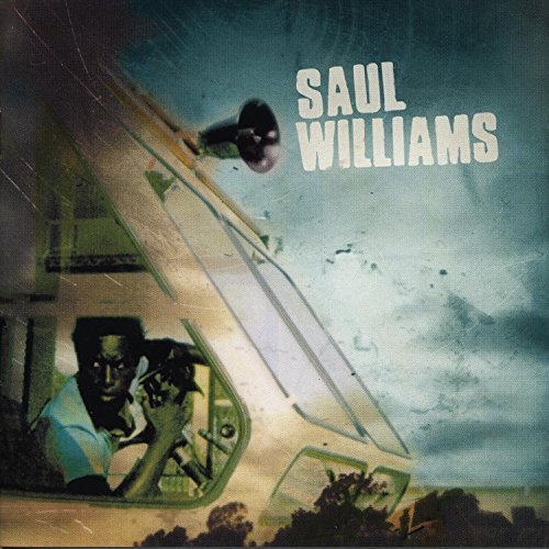 Saul Williams [Import USA]