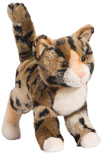 Douglas Tashette Bengal Cat Plush Stuffed Animal