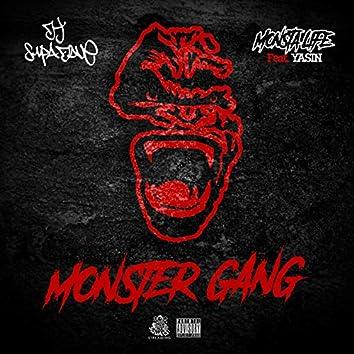 Monsta Gang