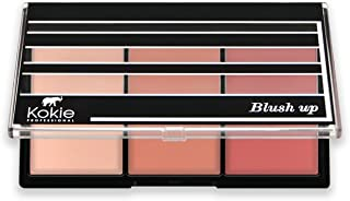 Best kokie cosmetics blush up blush palette Reviews