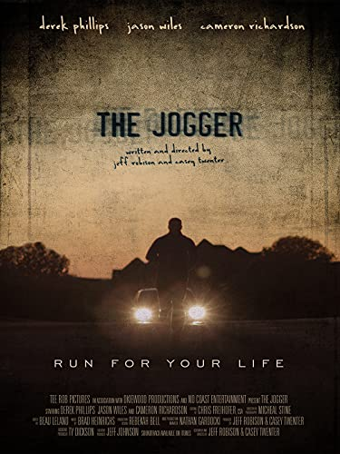 The Jogger [OV]