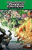 Hal Jordan y Los Green Lantern Corps Vol. 03: La Voluntad De Zod (Gl Saga - Renacimiento Parte 3)