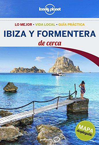 Lonely Planet Ibiza de cerca
