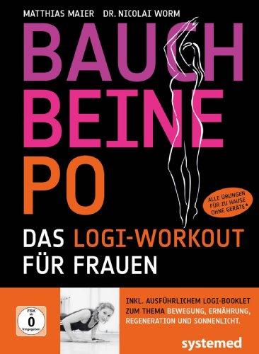 Bauch, Beine, Po, DVD