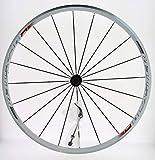Rodi Blaster - Ruedas de Bicicleta para Adulto, Unisex, Color Blanco, 622x15c