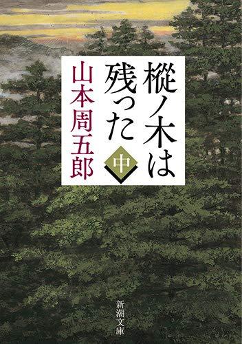 樅ノ木は残った(中) (新潮文庫)の詳細を見る