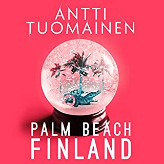 Palm Beach, Finland cover art