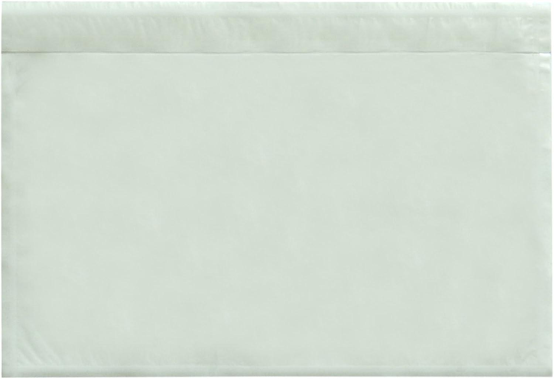 Karten dozio Umschlag selbstklebend Dokumententasche, 1000 Stück B06XW8Y3LS    | Genial Und Praktisch