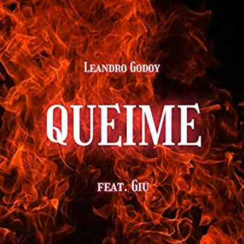 Queime (feat. Giu)
