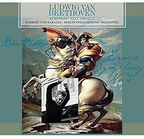 Price comparison product image Beethoven: Symphony No. 3 Eroica