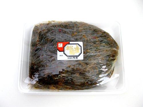 松前漬 1kg (醤油漬けの松前漬け) 数の子・イカ・昆布を使用した元祖まつまえづけ マツマエヅケ