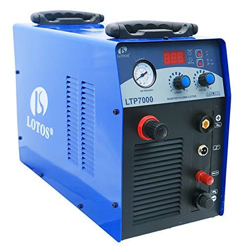 Lotos plasma cutter (LTP7000 70A)