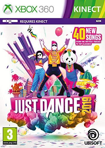 Just Dance 2019 - Xbox 360 [Importación francesa]