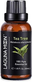 comprar comparacion Aceite esencial de árbol de té 100% puro, 30 ml