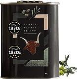 3L | DEHESA Aceite de Oliva Virgen Extra Cornicabra | Aceite que sabe a aceite, de una de las variedades más saludables | Cuídate disfrutando del sabor del Aceite de Oliva.