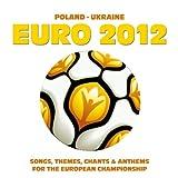 Euro Championship Medley 2012 (Three Lions; Carnival de Paris; The Great Escape; Back Home; Nessun Dorma; Volare; Self Preservation Society; Jerusalem