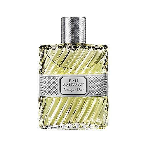 Dior Eau de Cologne voor mannen, 1 x 200 ml