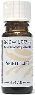 Snow Lotus Spirit Lift Therapeutic Essential Oil Blend 10 mL