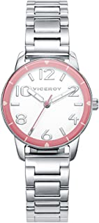 Viceroy Watch 461058-05 Sweet Girl White Steel