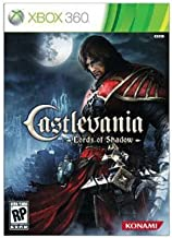 New - Castlevania Lords of Shadow by Konami - 30088