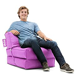 Big Joe Also Makes A Really Cool Flip Lounger That You Can Lay On Or Fold The Pad Under To Make Into Chair Has So Many Options Definitely Check
