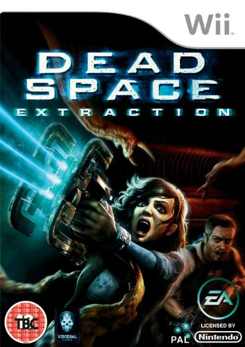 [Import Anglais]Dead Space Extraction Game Wii