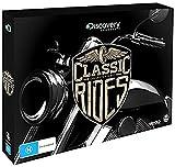 Classic Rides - 5-DVD Collector's Box Set ( A Bike is Born / History of the Chopper / Philly Throttle ) [ Origen Australiano, Ningun Idioma Espanol ]