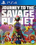 Journey to the savage planet - PS4 (【Amazon.co.jp限定特典】オリジナル壁紙セット 配信)