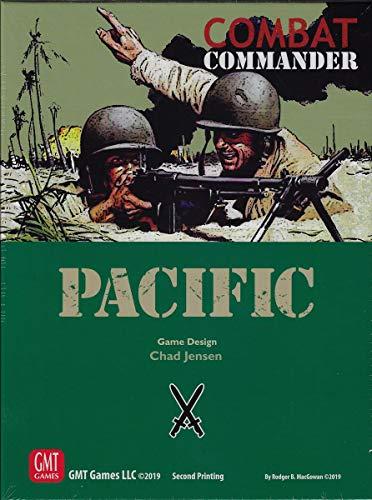 Combat Commander: Pacific (Second Print)
