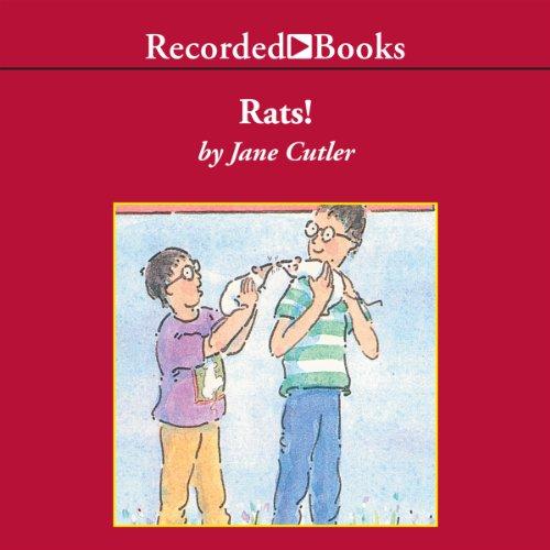 Rats! audiobook cover art