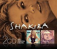 She Wolf/Sale El Sol by Shakira (2013-07-02)