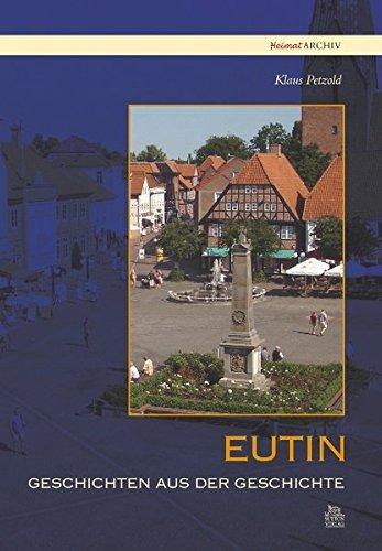 Eutin: Geschichten aus der Geschichte