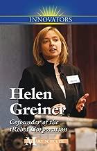 Helen Greiner: Cofounder of the iRobot Corporation