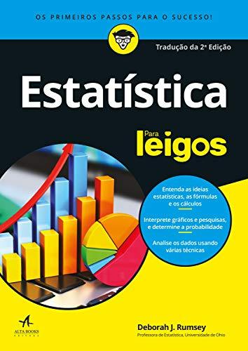 Estatística para leigos