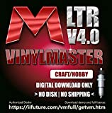 Sign Design Vinyl Cutting Plotting Software Entry Level Edition VinylMaster LTR (No Disk)