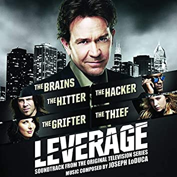 Leverage (Original Television Soundtrack)