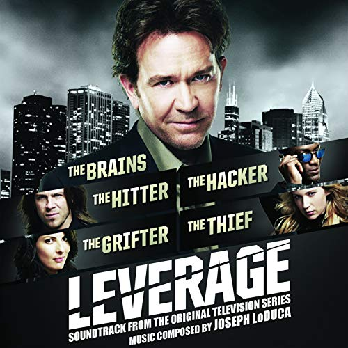 Leverage (Original Television Soundtrack)